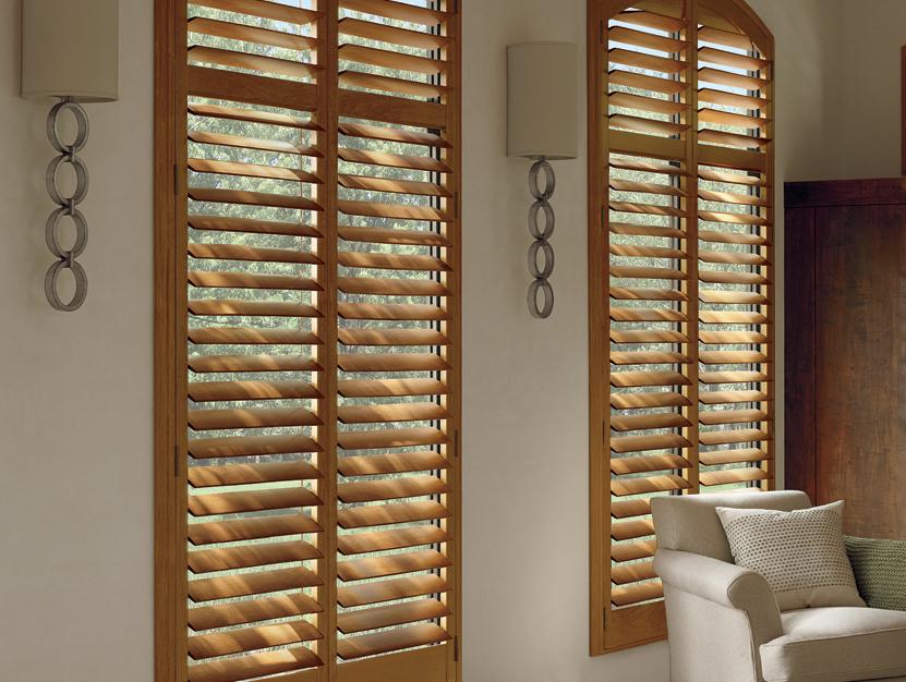 Plantation shutters window blinds charleston sc sweetgrass shades for Vinyl vs wood exterior shutters
