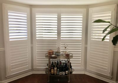 Plantation Shutters--Mt. Pleasant, SC