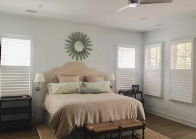 Plantation Shutters--Seabrook Island, SC