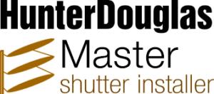 HD Master Shutter Installer