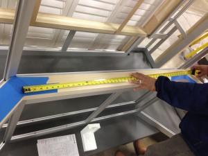 Bay Window measure